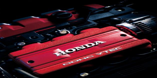 9 Mesin Kencang Legendaris Honda Wajib Dibaca!!!