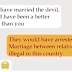 Checkout This Hilarious Conversation Between An Angry Husband & WIfe