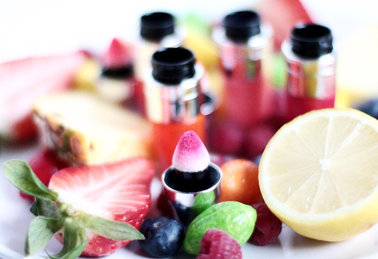 lancôme juicy shaker gloss huile lèvres avis test swatches