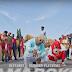 VIDEO l Rayvanny Ft. Diamond Platnumz - Amaboko