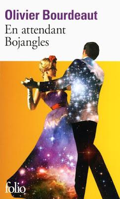 En attendant Bojangles d' Olivier Bourdeaut