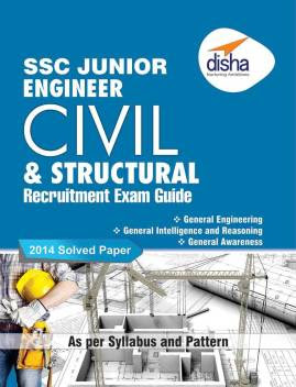 SSC Junior Engineer Civil & Structural Engineering Recruitment Exam Guide pdf free download