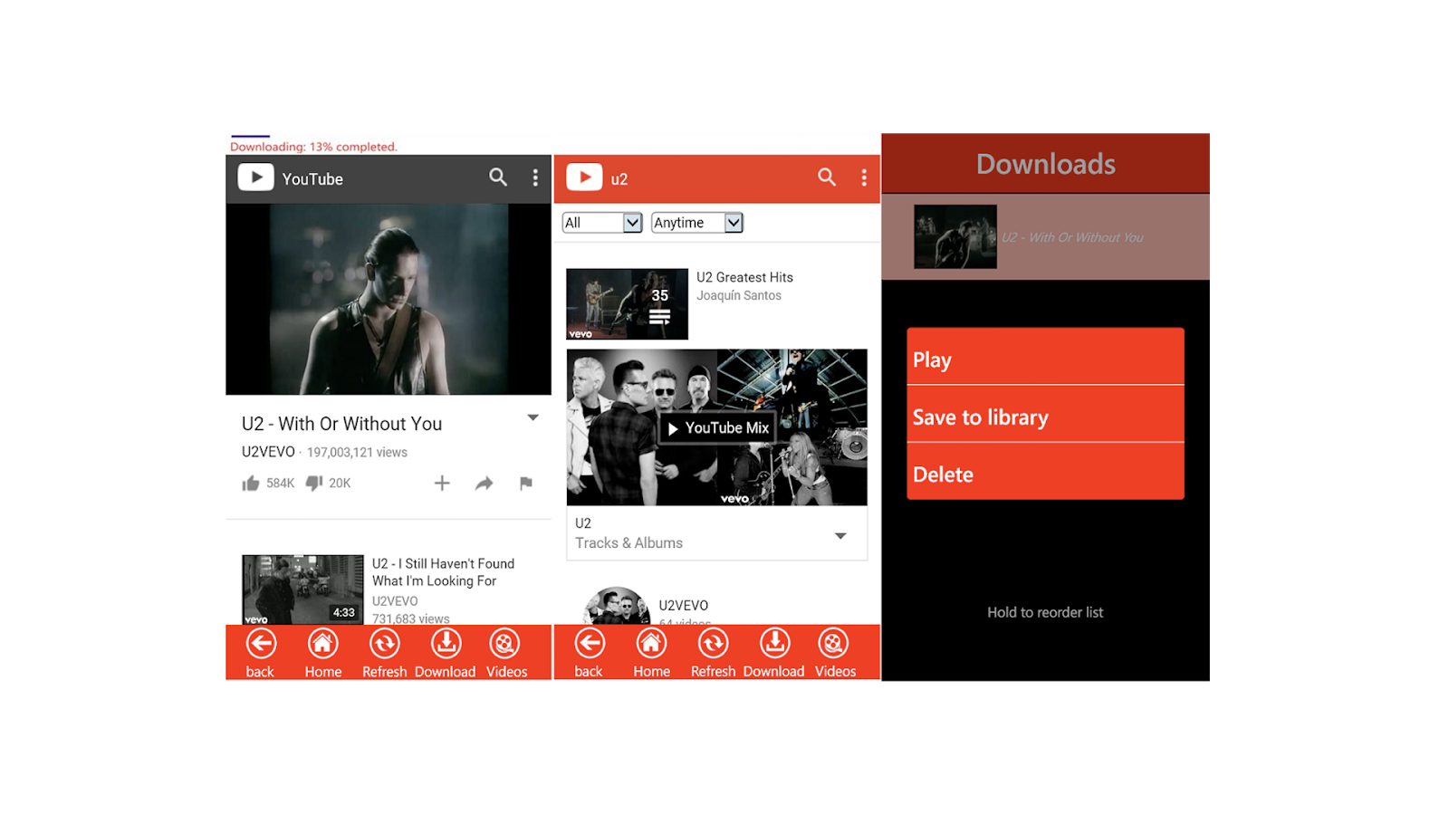 Free YouTube Video Downloader Apps For Mobile And PC