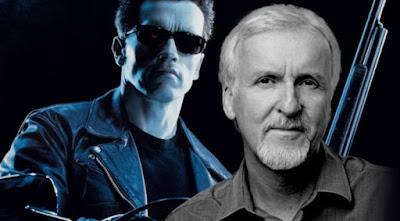 I'll Be Back: James Cameron Planning Terminator: Dark Fate Sequels