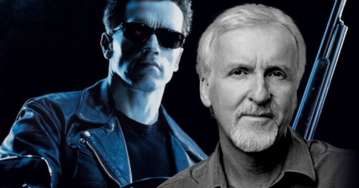 I'll Be Back: James Cameron Planning Terminator: Dark Fate Sequels