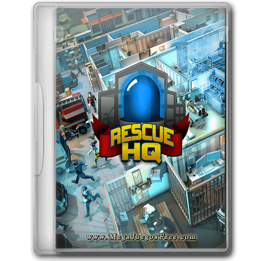 Descargar Rescue HQ The Tycoon PC Full Español