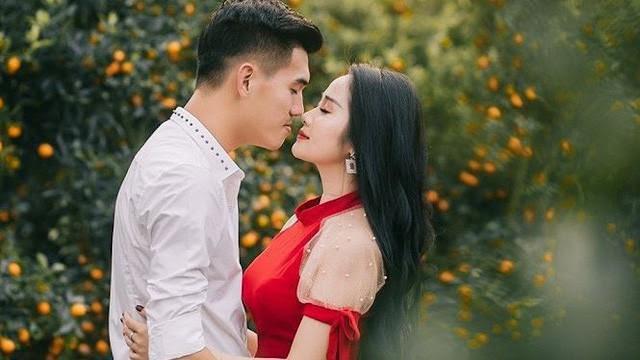 Nguyên nhân cầu thủ Tiến Linh bị bạn gái cắm sừng