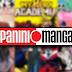 ¡Panini reimprimirá tomos de 'One Piece', 'Ataque de los titanes' y más!