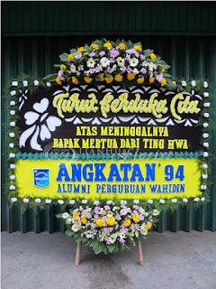 Toko Bunga Cireundeu Tangerang Selatan 24 Jam