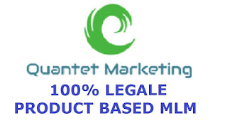 QUANTET MARKETING PLAN REVIEW  Earn Daily Rs 50,000 and Above, ROI Daily,