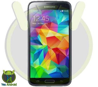 Update Galaxy S5 SM-G900V G900VVRU2BOK3 Android 5.0 Lollipop
