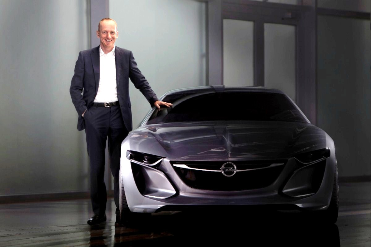 Riwal888 Blog July 2013 Opel Monza 160i Wiring Diagram Ceo Dr Karl Thomas Neumann And New Concept
