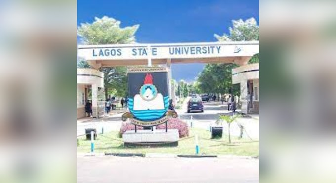 Hoodlums take over LASU axis, attack, rob students at will