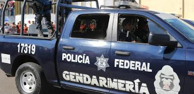 Pide SP apoyo a Gendarmería por inseguridad en Hermosillo