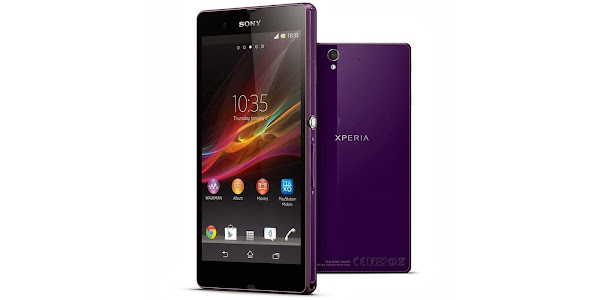Sony Xperia Z receives Android 4.4.4 software update