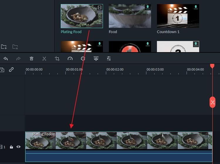 تحميل برنامج Wondershare Filmora x and Crack 10.1.20.16 مع التفعيل كامل