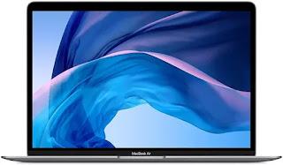 Apple MacBook Air for Kali Linux