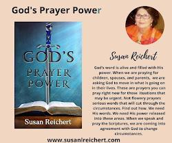 Prayers Written to Change Circumstances