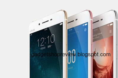 Vivo X6 Plus Price and Release Date