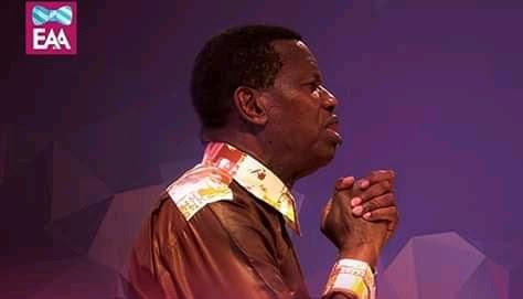 Tribute To Enoch Adejare Adeboye.