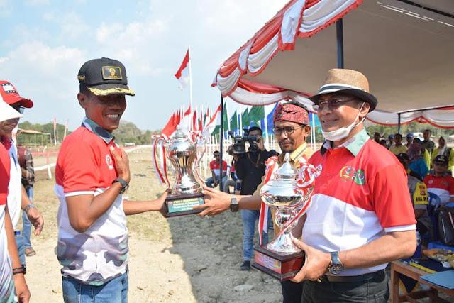 Pacuan_kuda_walikota_bima_cup_2019