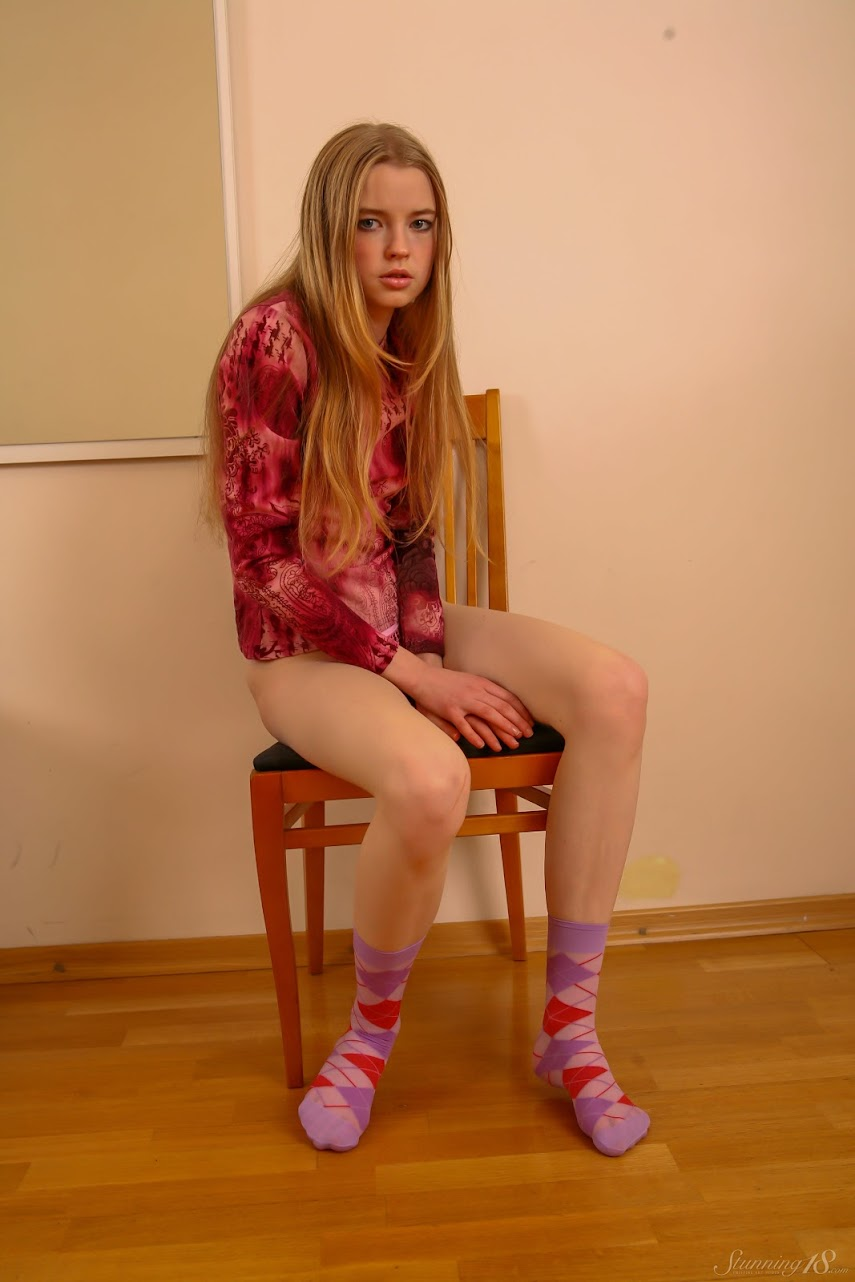 [Stunning18] Avril A - Hot As Hell 9846764892
