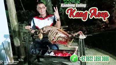5Jam Pesan Kambing Guling Lembang,kambing guling lembang,pesan kambing guling lembang,kambing guling,