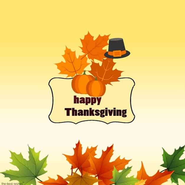 thanksgiving wishes for donors