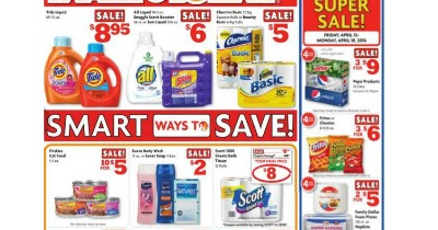 Amy's Daily Dose: Family Dollar Coupon Deals: Week of 4/12