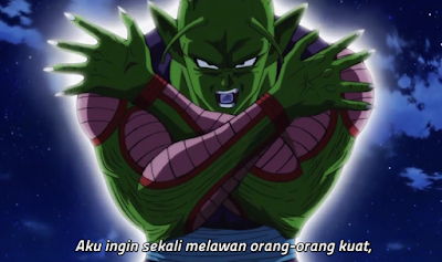 Dragon Ball Super Episode 90 Subtitle Indonesia