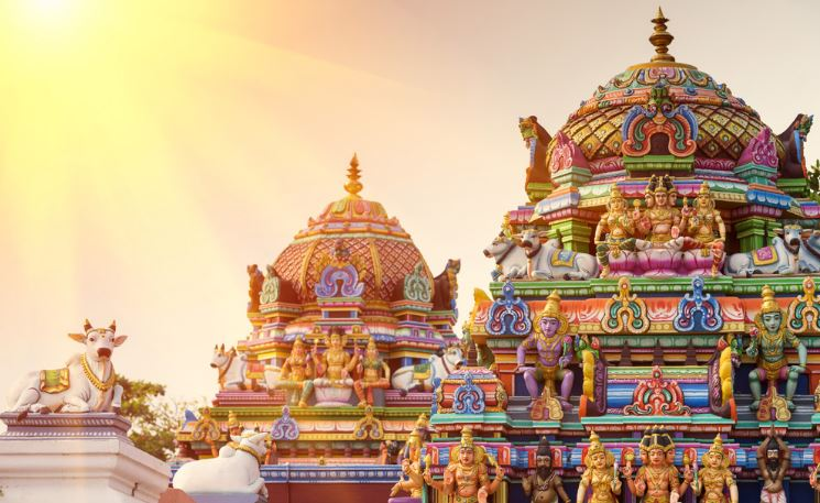 Attukal Bhagavathy Famous temples in Kerala