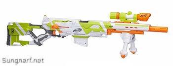 Súng Nerf nhắm Modulus LongStrike