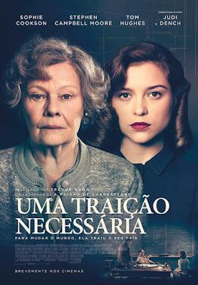 Crítica - Red Joan (2018)