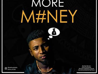 DOWNLOAD MP3: FlexyJayBaba – More Money