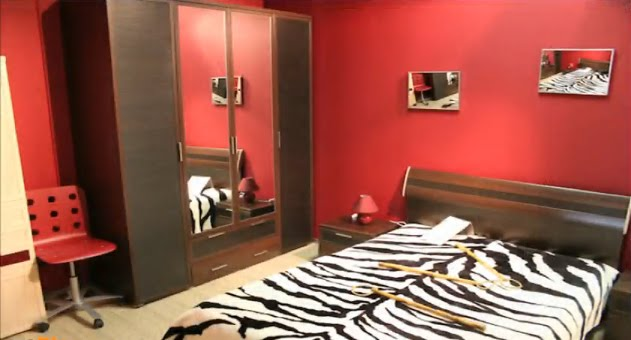 MODERN BEDROOMS FOR ADULTS