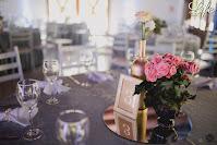 casamento com cerimônia ao ar livre e recepção no sítio da figueira em porto alegre com decoração simples delicada e detalhes feitos pelos próprios noivos com cerimonial de life eventos especiais