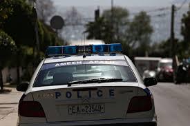Σύλληψη φυγόποινου αλλοδαπού στην Ηγουμενίτσα