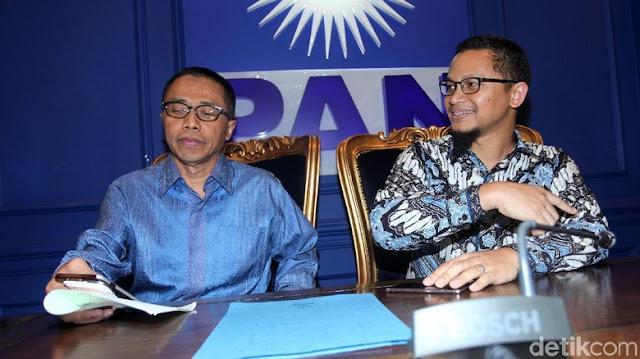 PAN: Sejak 2014 Bima Arya Lebih Condong ke Jokowi