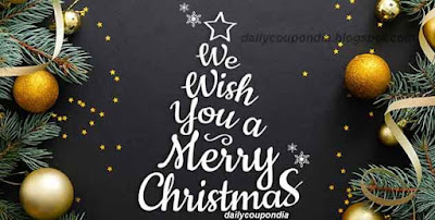 Merry Christmas And Happy New Year 2020 Wishes Images Messages Card Status Greetings Quotes Photos Wallpapers Dailycoupondia