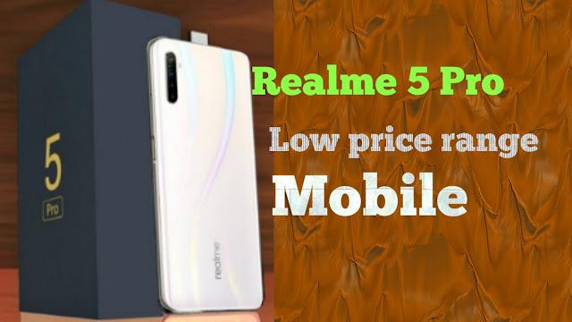 New 4g mobile Realme
