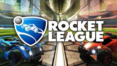 Rocket League   IMFROSTY