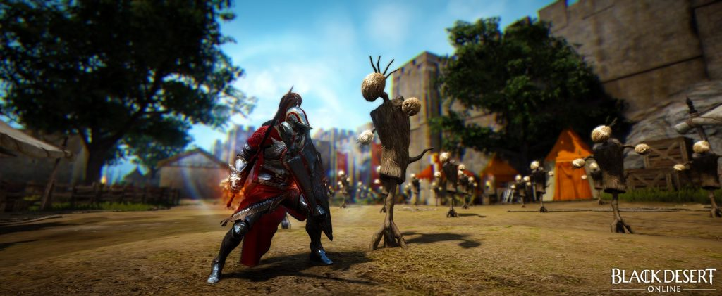 Black Desert Level Guide 2021: How to quickly level from 1 to 61