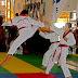 Taekwondoines se preparan para el Examen Nacional de Cintas Negras en SCLC
