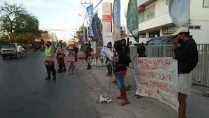 Tolak Omnibus Law Karena Membunuh Rakyat, FORMASI Kota Kupang Bergerak