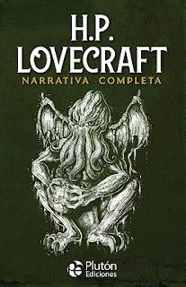 Lovecraft Obra completa