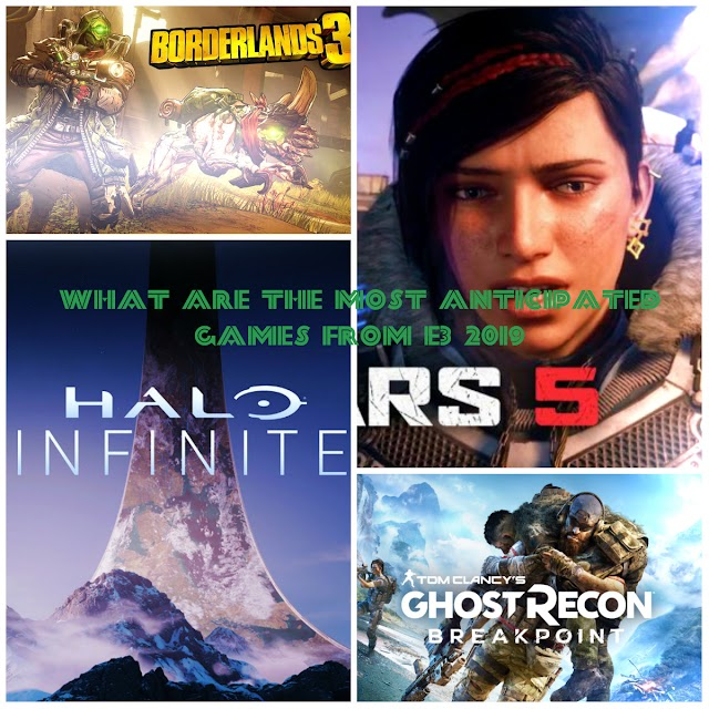 What are the most anticipated games from E3 2019, Best Video Games