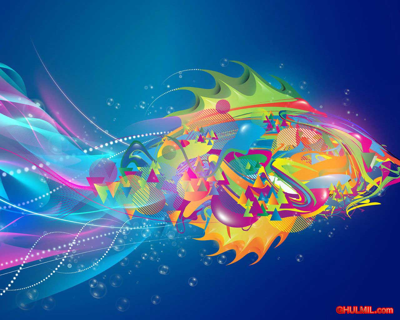 Free 3d Wallpapers For Desktop Free Download