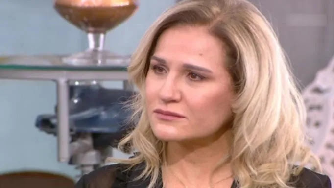 Η Μπέσυ Μάλφα λύγισε στον αέρα: «Δεν μπορώ να αναπνεύσω» – ΒΙΝΤΕΟ
