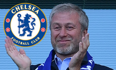 Chelsea Owner Roman Abramovich Puts Club Up For Sale For £2 Billion