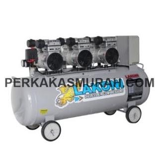 kompresor-lakoni-fresco-3110-3-hp-110-ltr-oilless-silent-jual-dealer-jakarta-harga-tanpa-oli-listrik-perkakas-murah